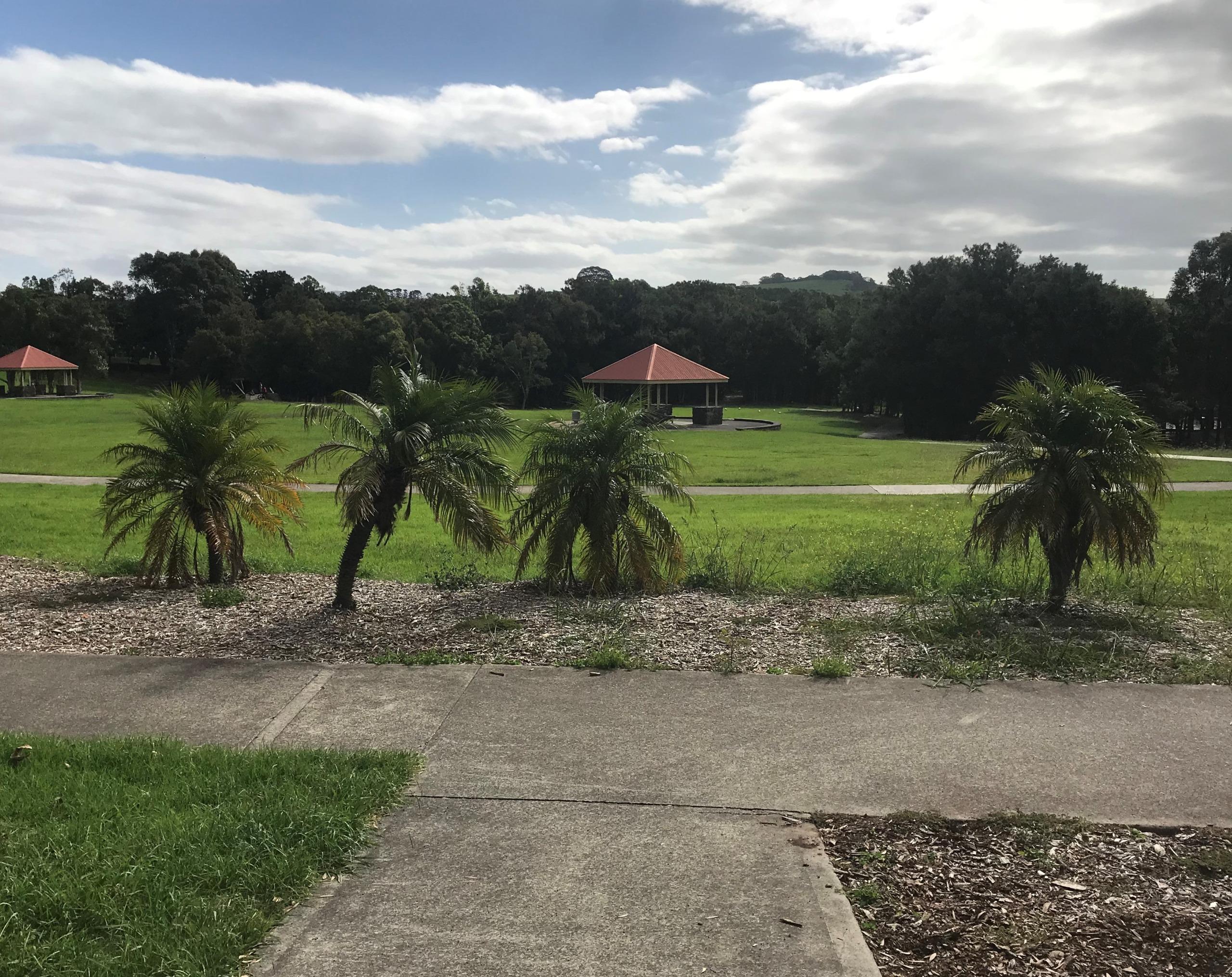 Before: Munmorah Circuit, Flinders