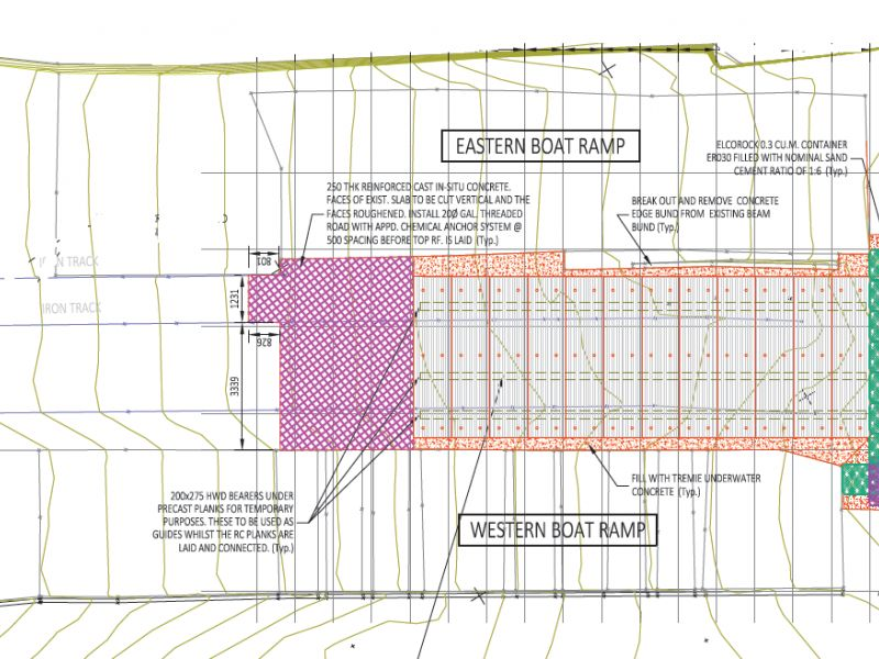 Detailed plan of proposed work