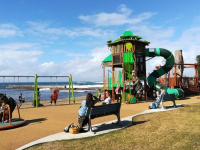 Little Park, Shellharbour
