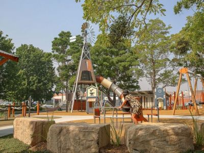 Mood Park