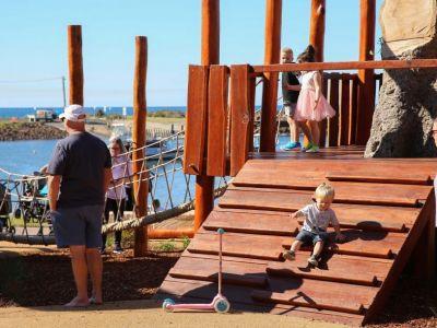 Little Park, Shellharbour
