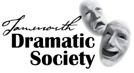 Tamworth Dramatic Society logo