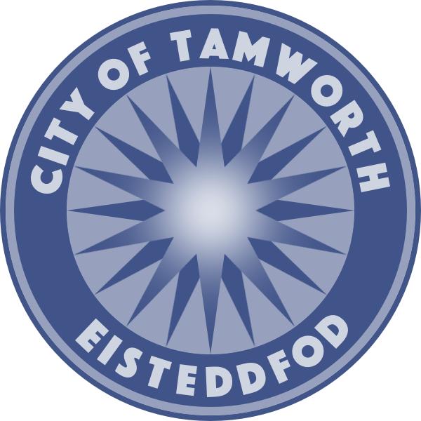 Tamworth Eisteddfod Logo
