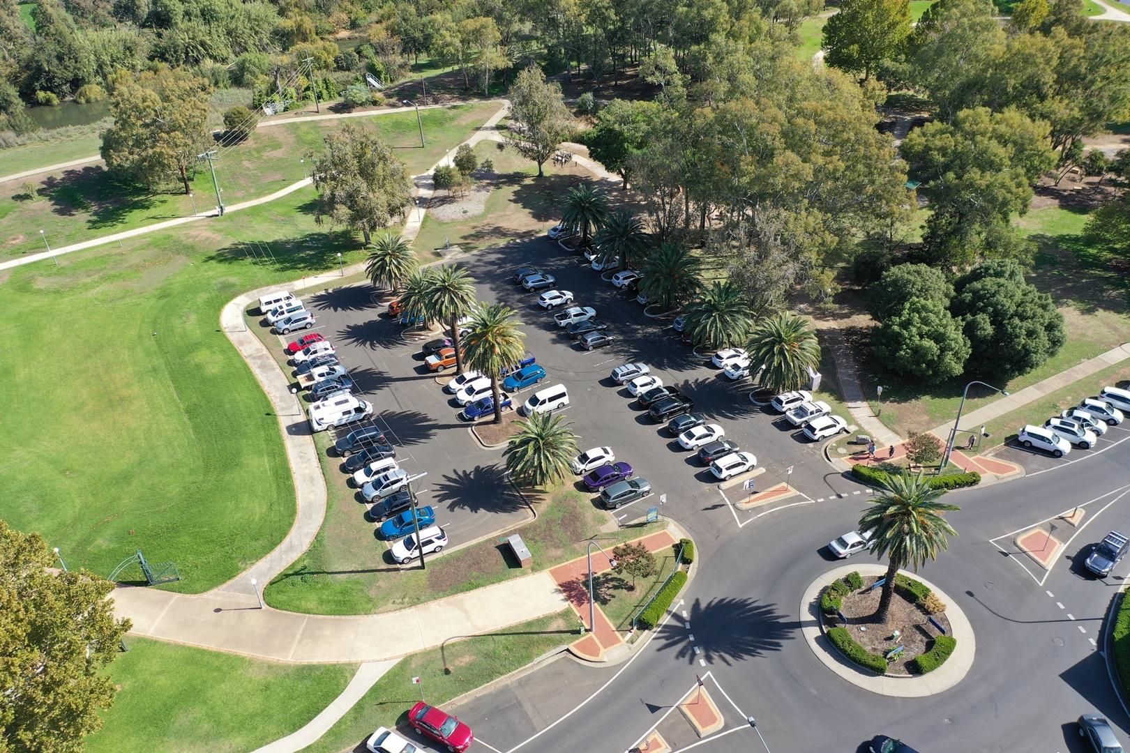 White Street Car Park