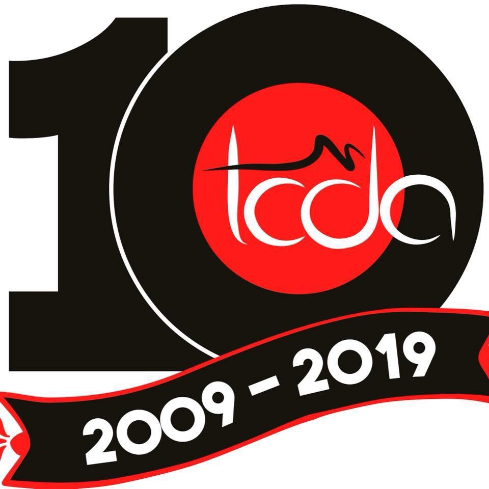 Tamworth City Dance Academy Logo