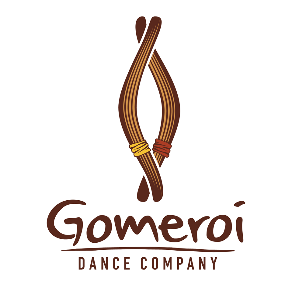 Gomeroi Dance Company logo