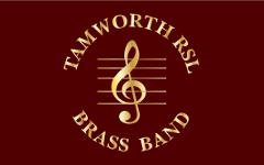 Tamworth RSL Brass Band