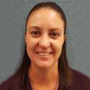 Jody Young - Communications & Engagement officer