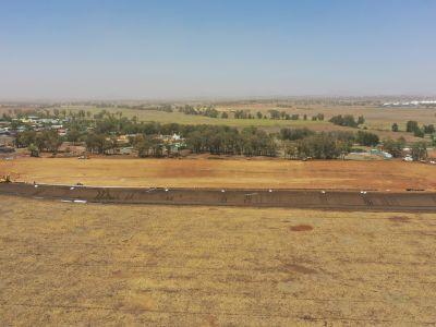 Calala Raw Water Storage Dam - Update 5 (c)