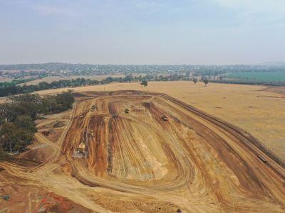 Calala Raw Water Storage Dam - Update 3 (2)