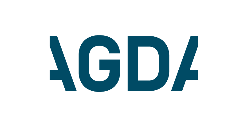 Australian Graphic Design Association logo