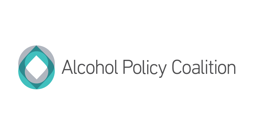 Alcohol Policy Coalition logo