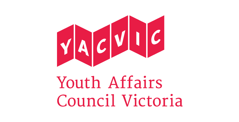 Youth Affairs Council Victoria logo