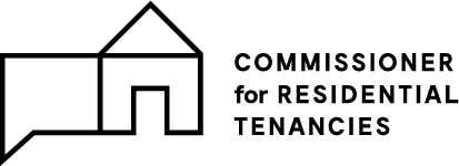 Commissioner for Residential Tenancies - tell your story