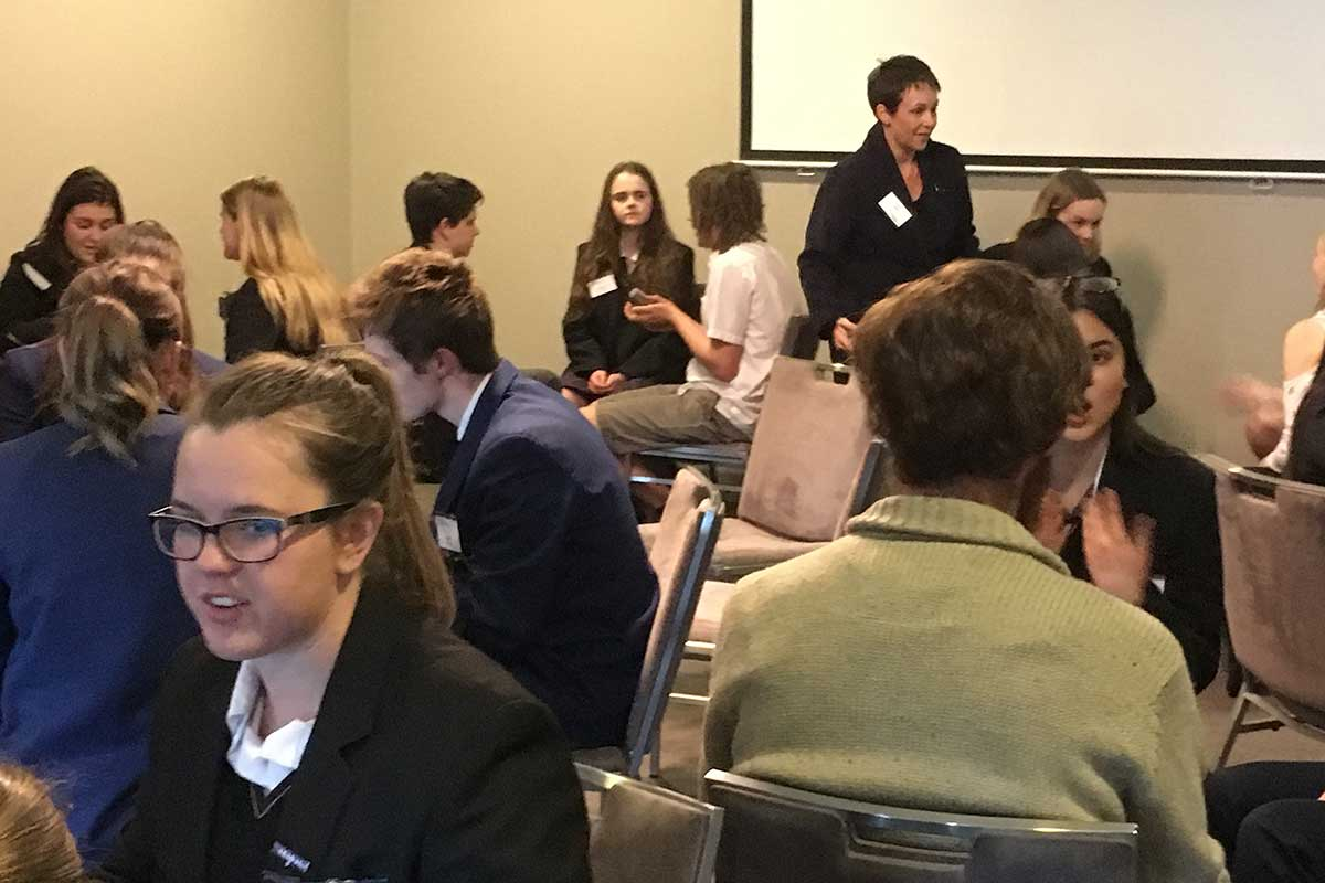 2017 Central Highlands Regional Assembly Youth Forum