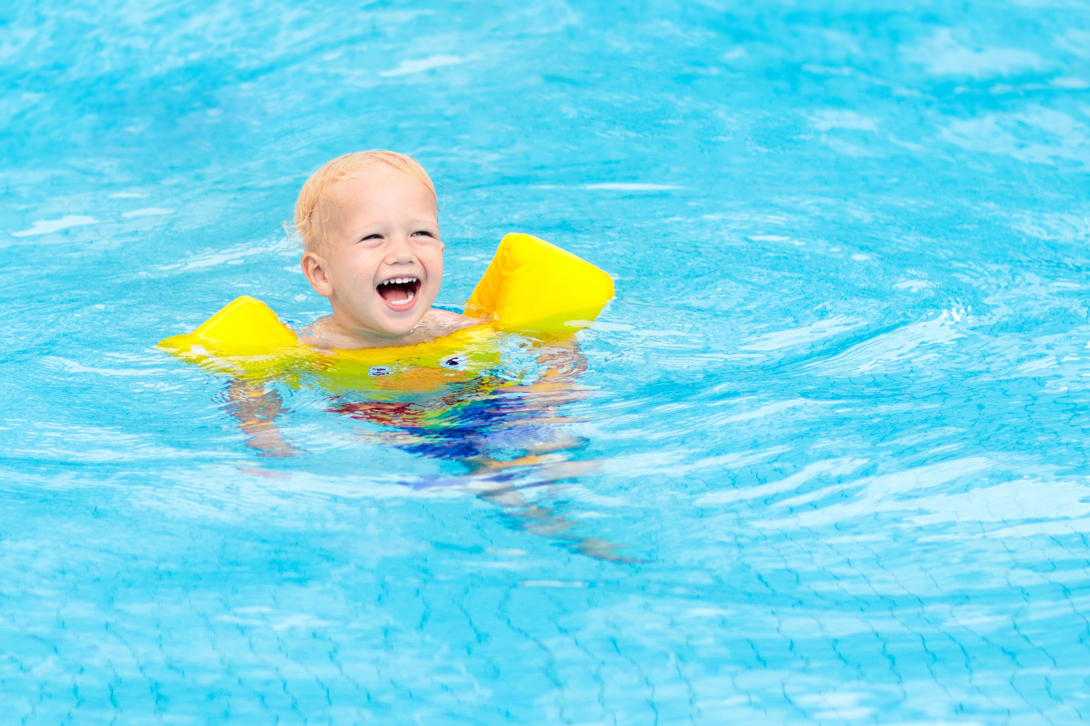 New safety standards for private swimming pools and spas