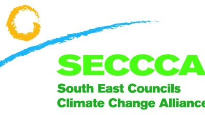 South East Councils Climate Change Alliance logo