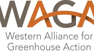 Western Alliance for Greenhouse Action logo