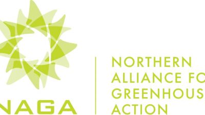 Northern Alliance for Greenhouse Action logo