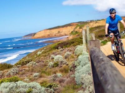 Surf Coast Walk, Great Ocean Road