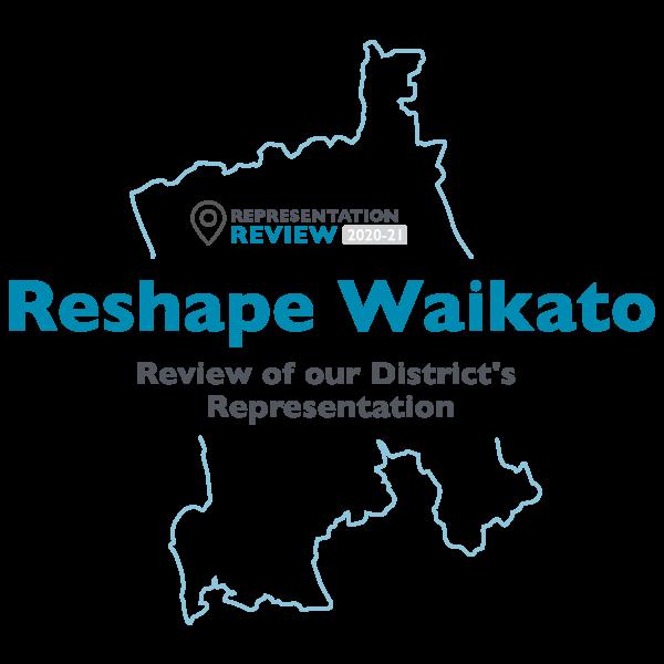 Reshape Waikato