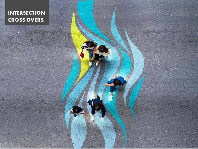 Intersection Artwork