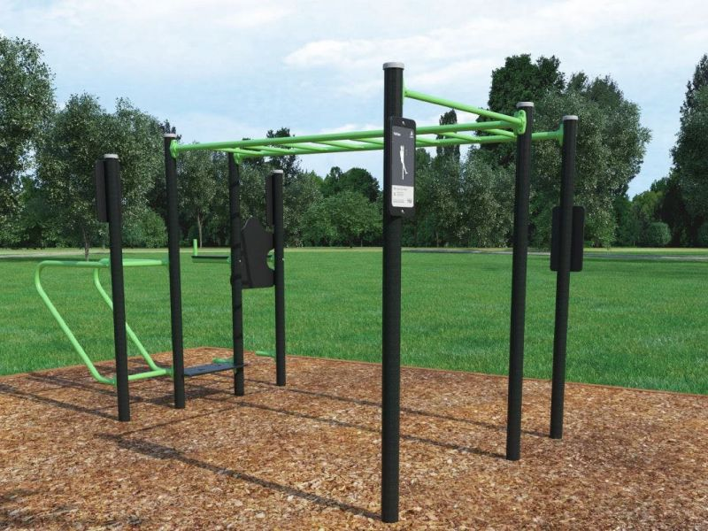 Fitness equipment - Multi unit