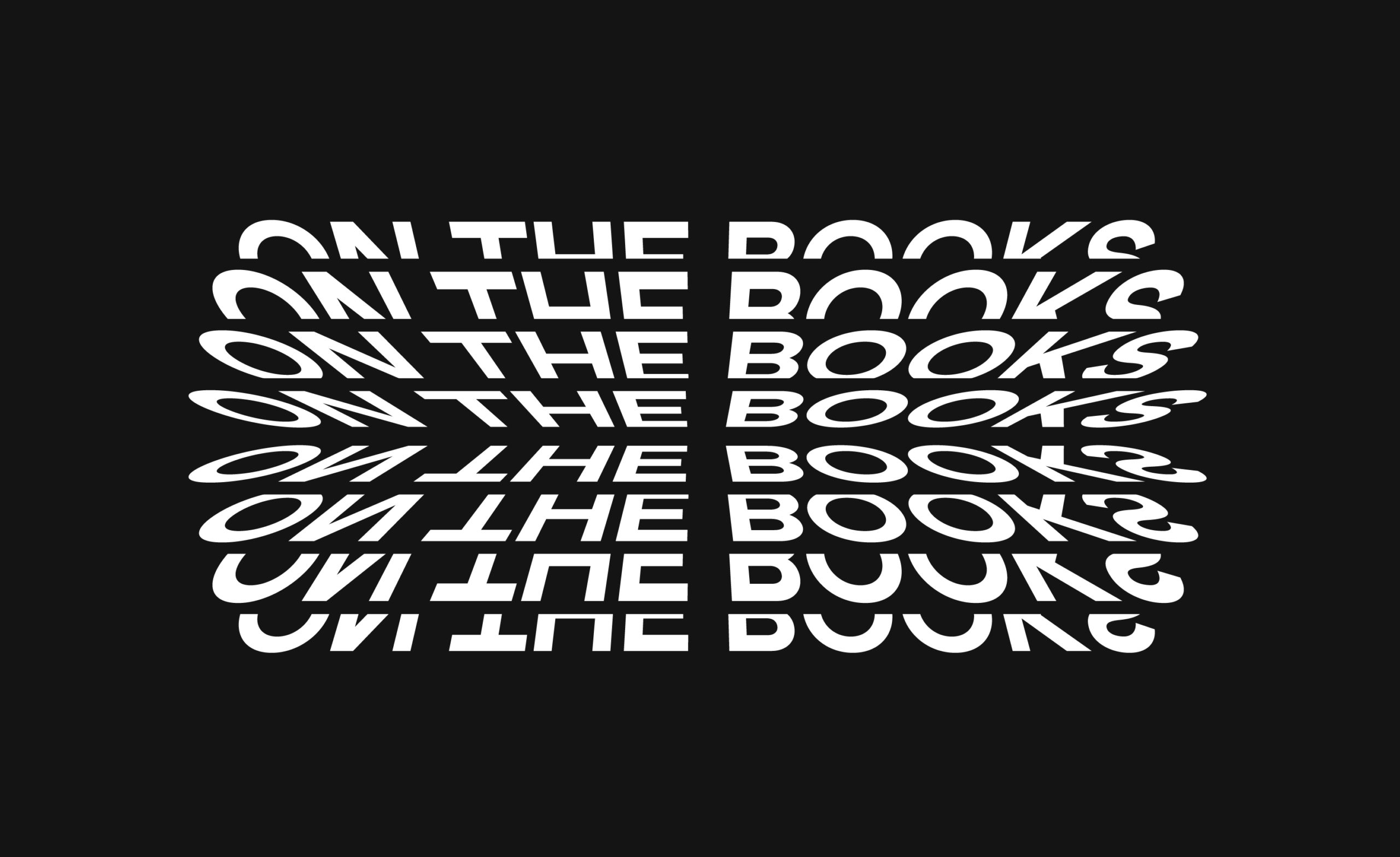 🗞️The Wrap: On the Books