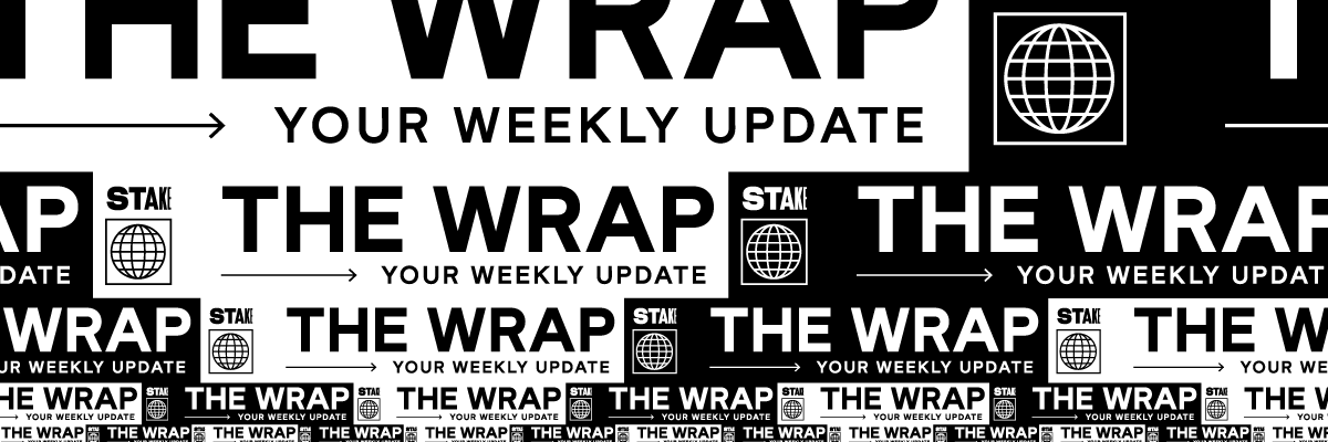 The Wrap: Credits