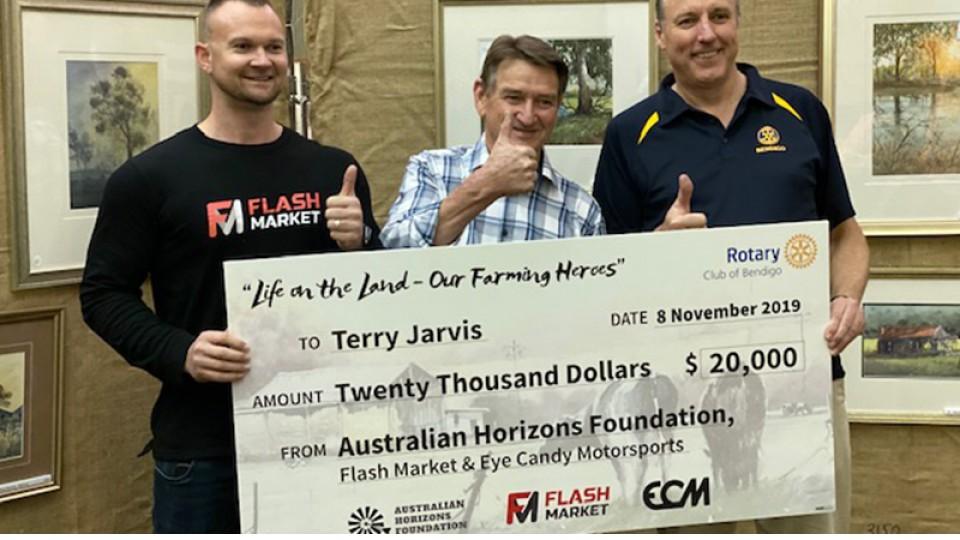 Australian Horizons Foundation