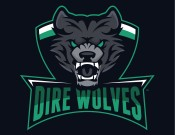 Dire Wolves SMITE