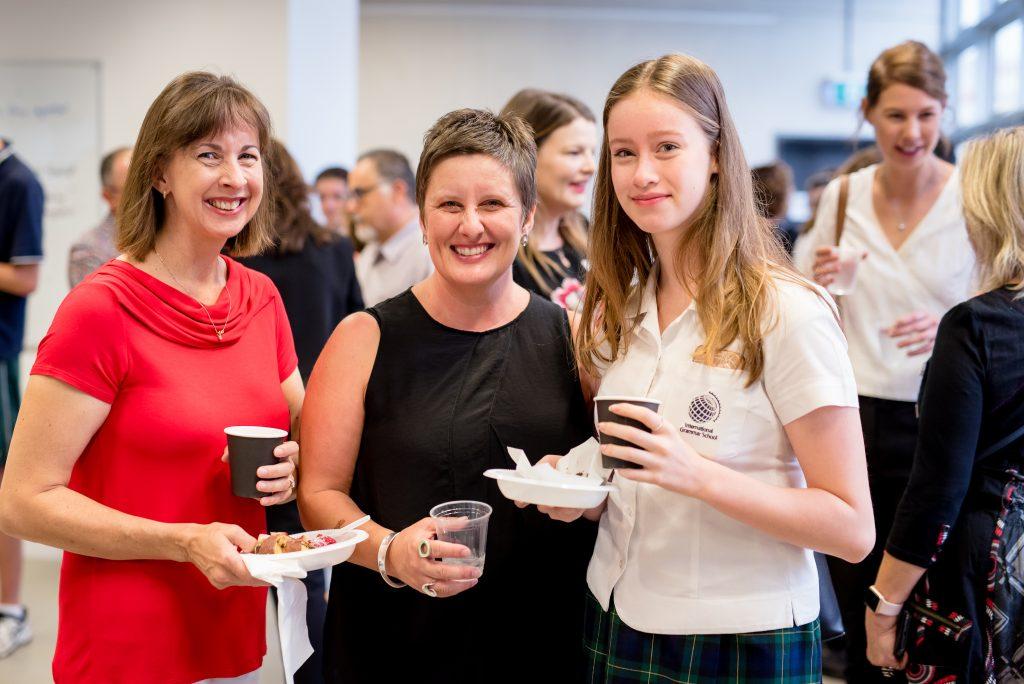 igs-alumni-panel-breakfast-parents-student