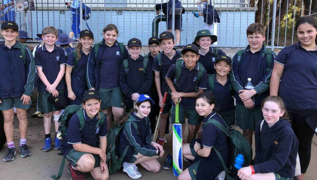 igs-primary-milo-cricket-gala-day