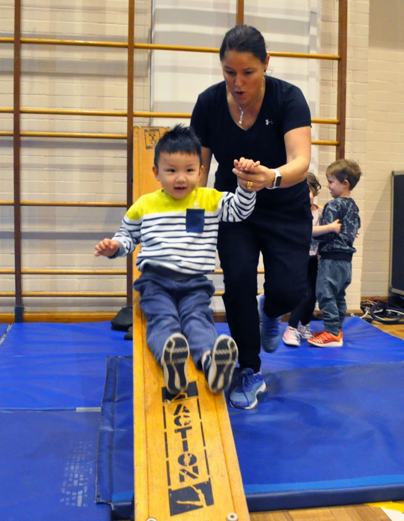igs-early-learning-pe-class-2