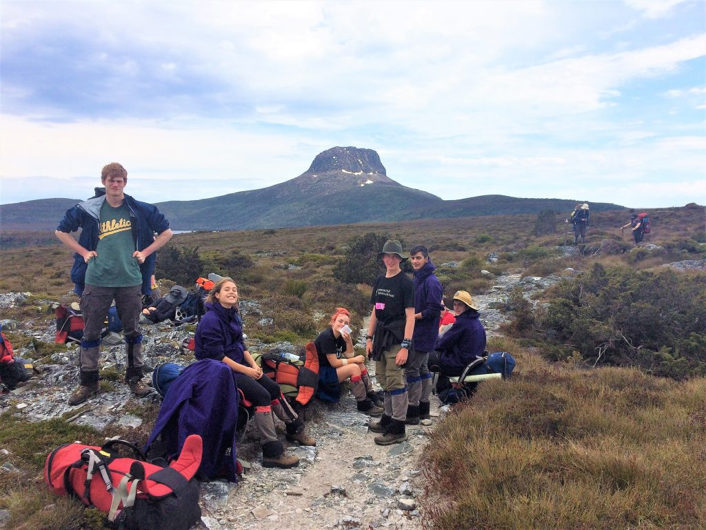 igs-sage-week-approaching-year-10-tasmania