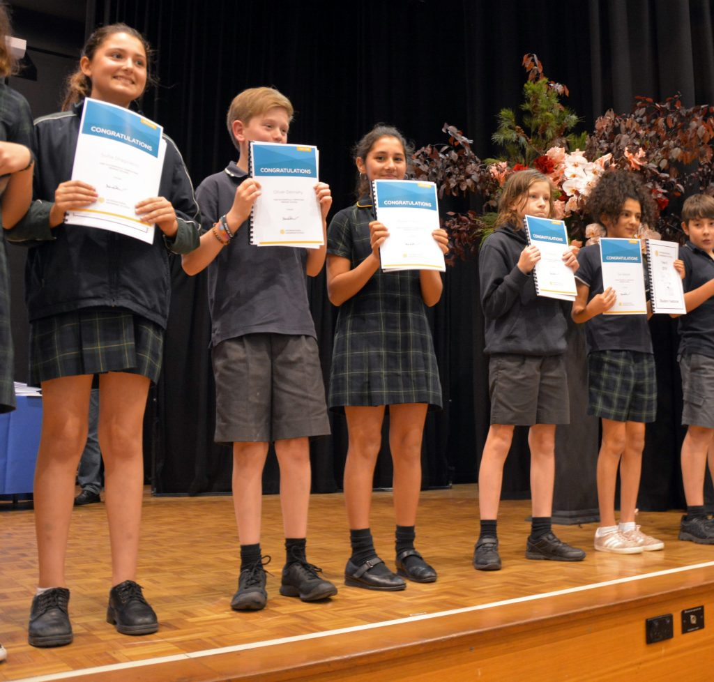igs-year-6-farewell-assembly-awards