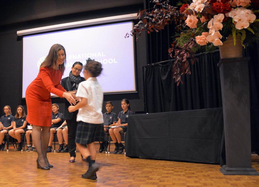 igs-kindergarten-to-year-2-final-assembly-principal-shauna-colnan