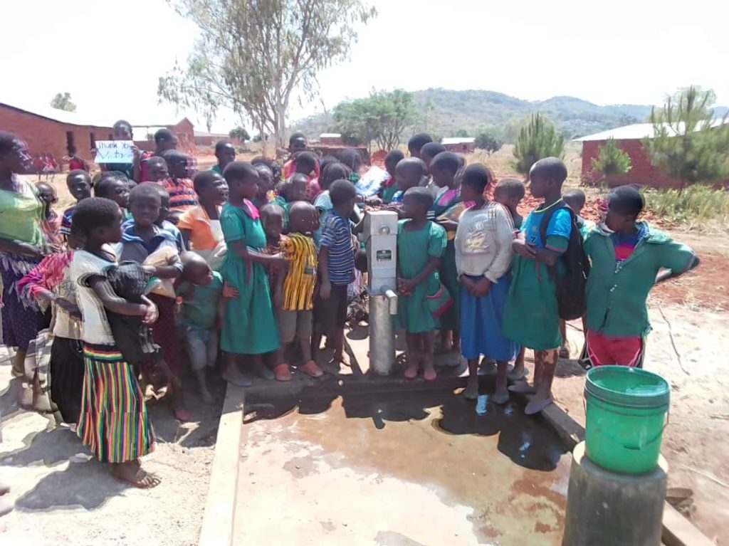 igs-support-gamba-school-malawi-africa-building-finished