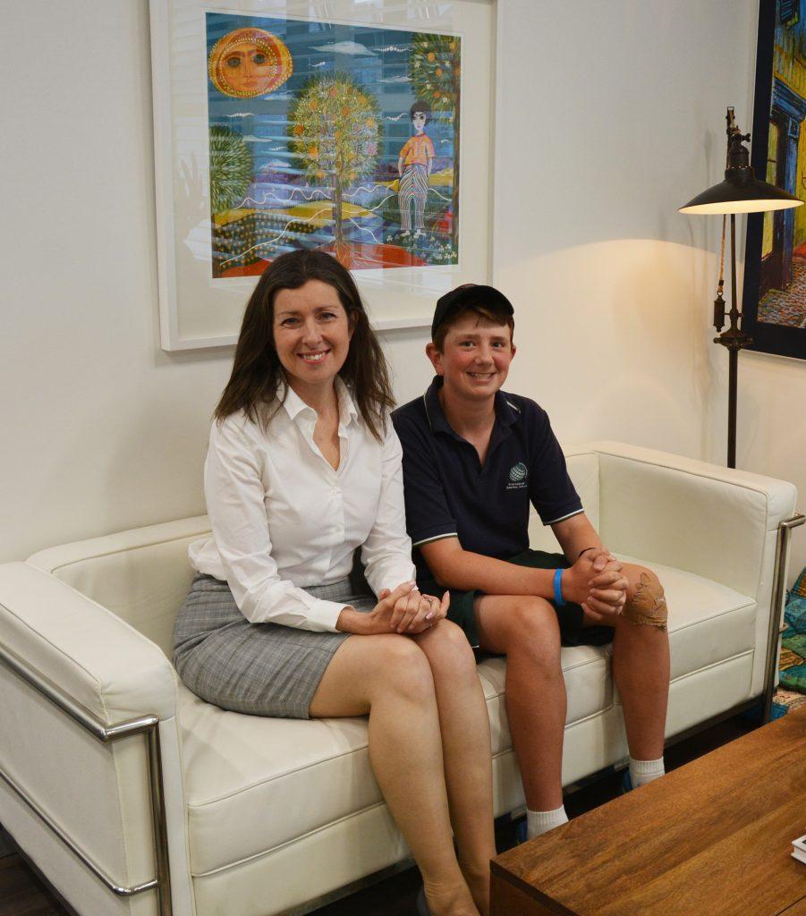 igs-sage-principal-shauna-colnan-with-student