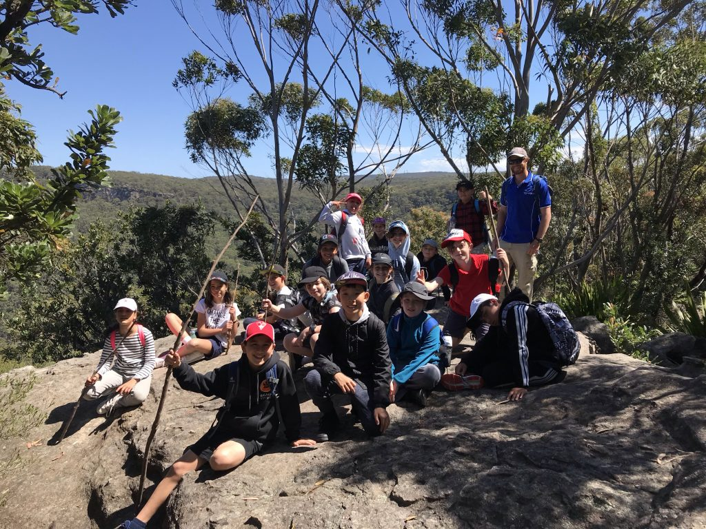 igs-year-5-camp-group