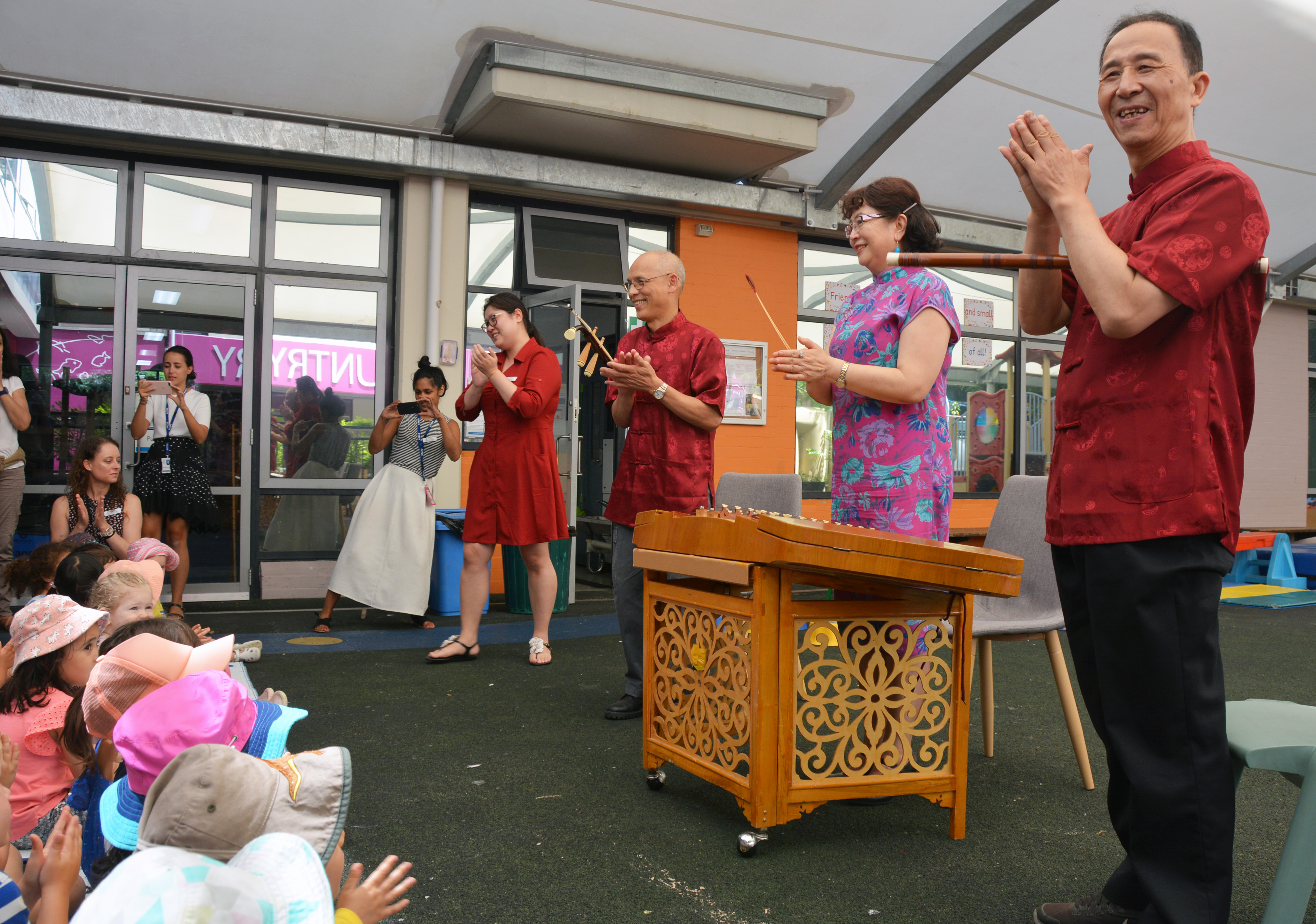 igs-chinese-new-year-celebrations-early-learning-2019-performance