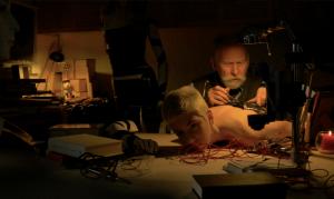 Still from Rewire film by Kat Alexander
