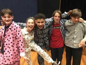 IGS Intermediate Theatresports makes Grand Final