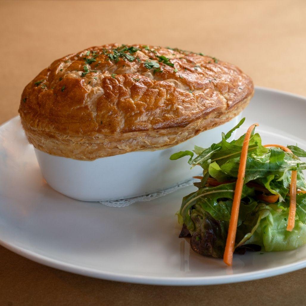 Frenchies Fish Pie