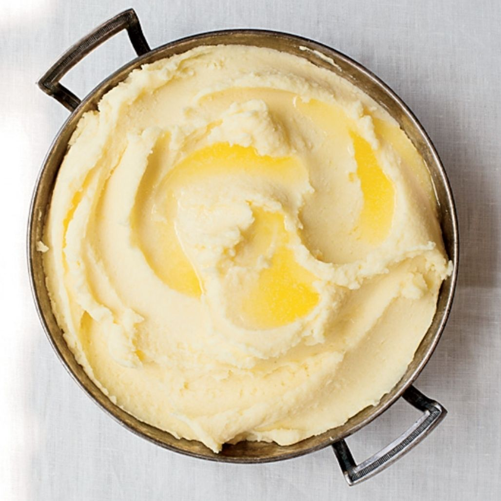 Frenchies mash potato