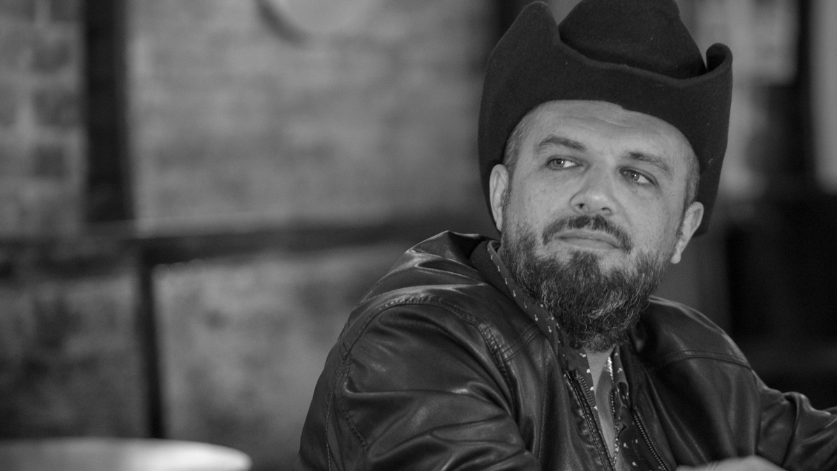 "Dan Brodie ""Funerária do Vale"" Album Launch"