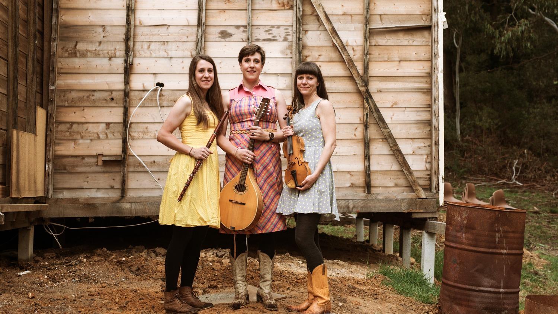 """Honeyfields """"Fortune's Wheel"""" album launch w' Super Regular"""