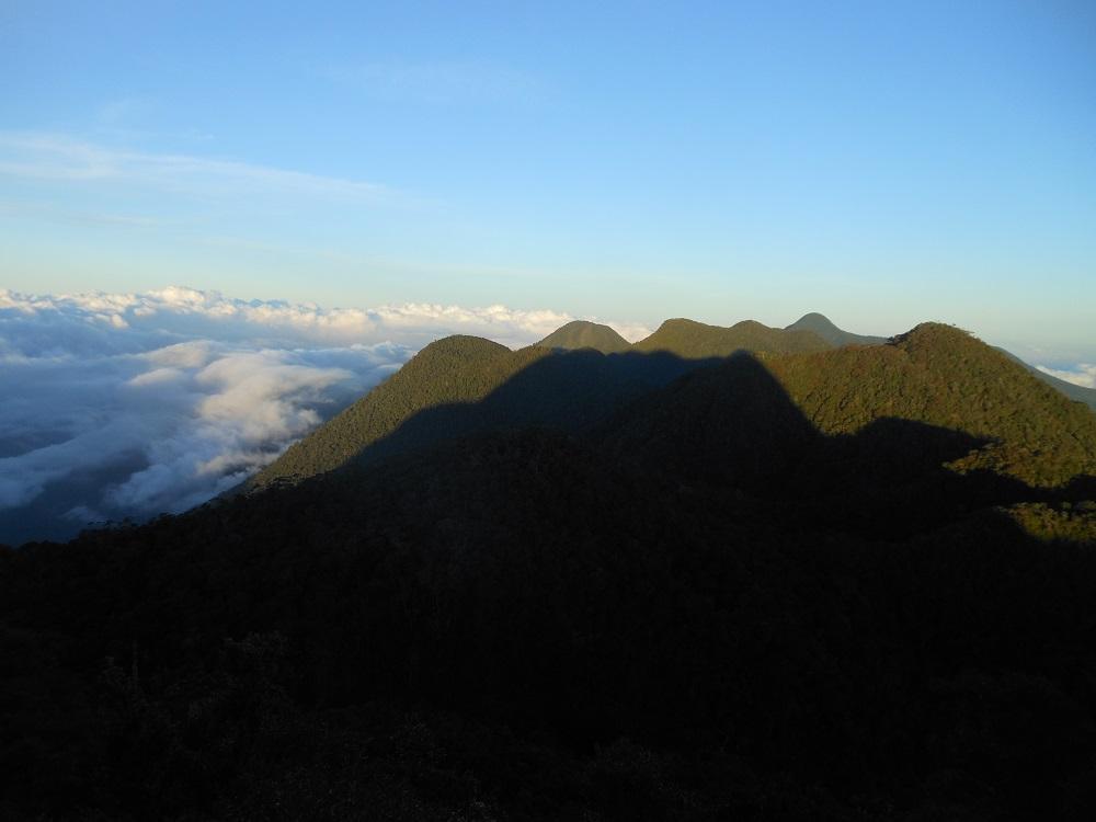 Mount Poco Leok