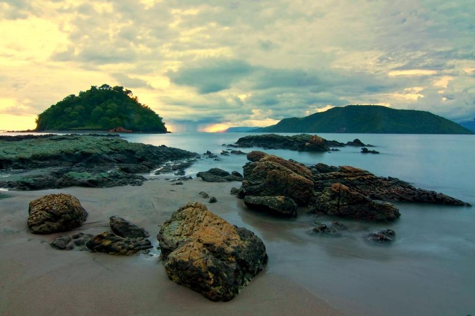 Wadu Jao Beach