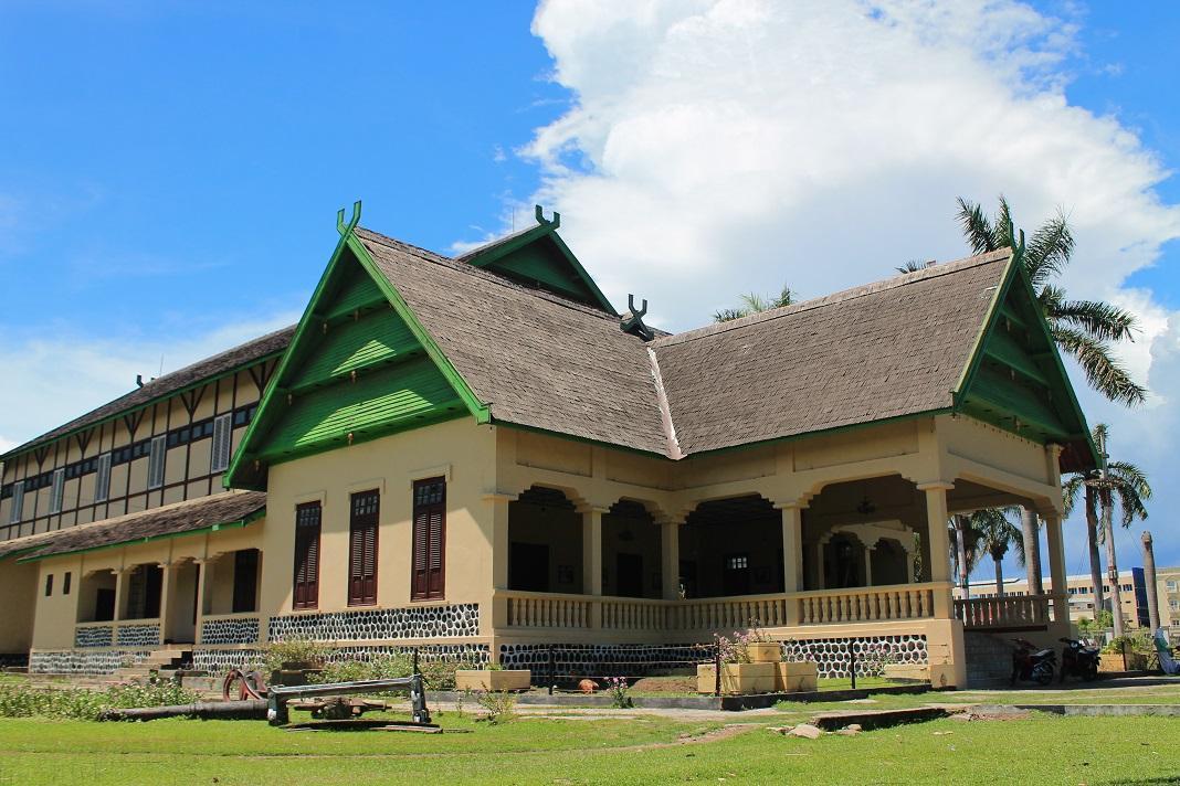 Museum Asi Mbojo